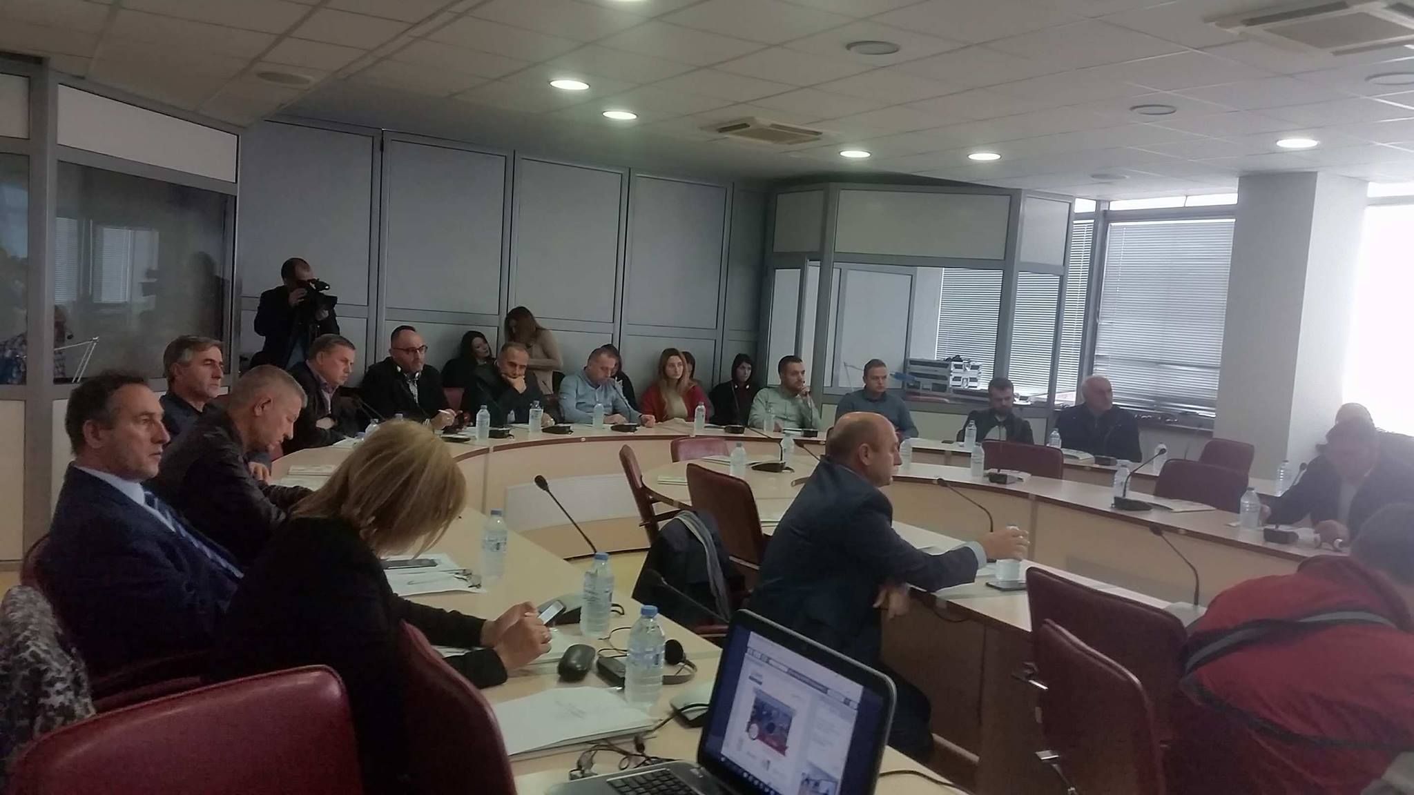 FORUM: Regulations in the field of construction - Tetovo