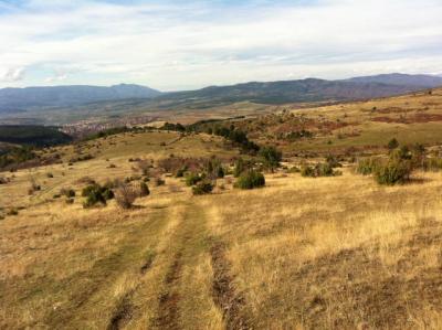 Компилација на Физибилити Студија за Прекугранични Биосферски Резервати на Осоговските Планини