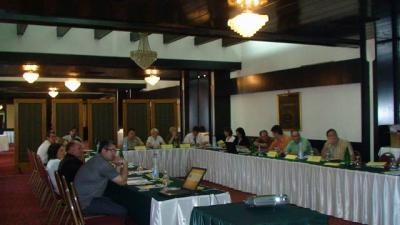 Evaluation of the regional scheme for co-financing investments as part of the Organic Agriculture Pr