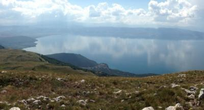 Trade Guide for Cross Border Cooperation in the Prespa-Ohrid Region