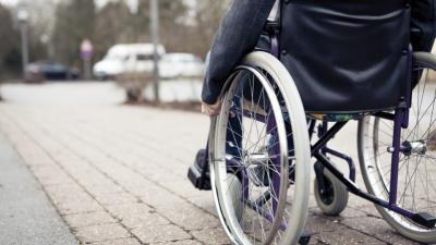 Изградба на Организациски Капацитет за Помош на Инвалидизирани Лица во Македонија